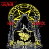 Hate & Control EP von Death