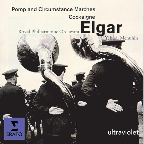Elgar:Pomp & Circumstance Marches, etc by Royal Philharmonic Orchestra