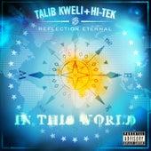 In This World von Reflection Eternal