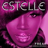 Freak [feat. Kardinal Offishall] by Estelle