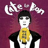 Me Oh My by Cate Le Bon