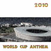 Worldcup Anthem 2010 by Oscar Salguero