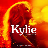 Golden (Weiss Remix) de Kylie Minogue