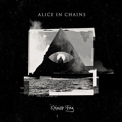 Rainier Fog von Alice in Chains