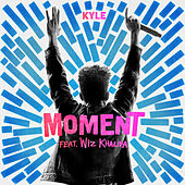 Moment (feat. Wiz Khalifa) by KYLE