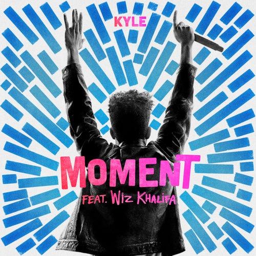 Moment (feat. Wiz Khalifa) de KYLE