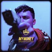 My Money (feat. Bokoesam, Bizzey & Dopebwoy) van $Hirak