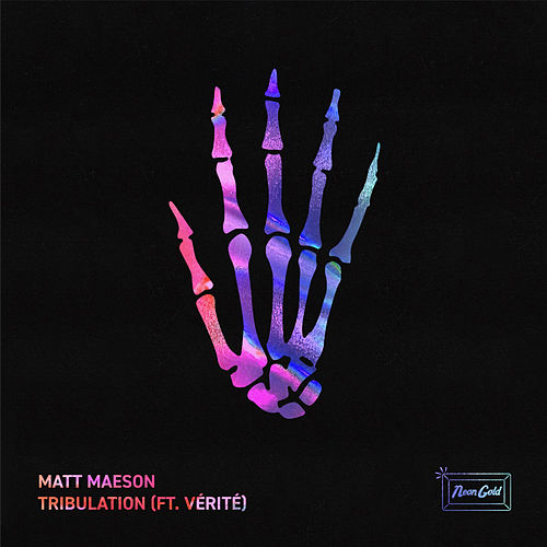 Tribulation (feat. VÉRITÉ) by Matt Maeson