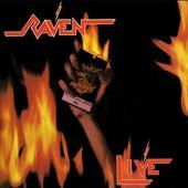 Live At the Inferno von Raven