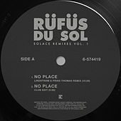 Solace (Remixes, Vol. 1) von RÜFÜS DU SOL