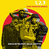 1, 2, 3 (feat. De La Ghetto) (The Knocks Remix) by Sofia Reyes