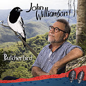 Butcherbird by John Williamson