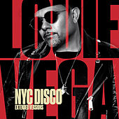 NYC Disco (Extended Versions) de Various Artists