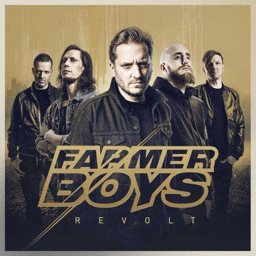 Revolt von The Farmer Boys