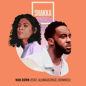 Man Down (feat. AlunaGeorge) (Remixes) de Shakka