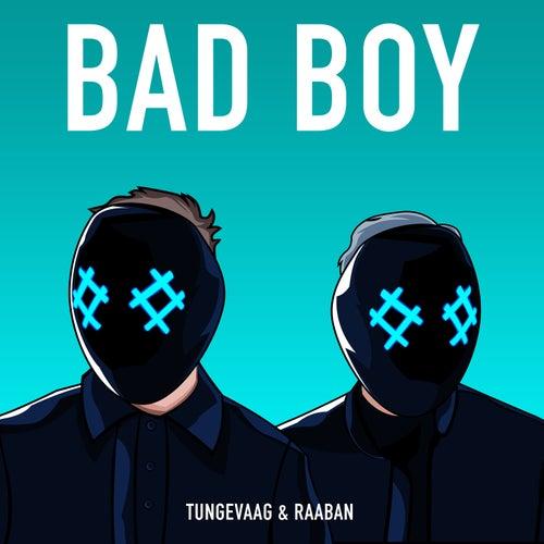 Bad Boy (feat. Luana Kiara) von Tungevaag & Raaban