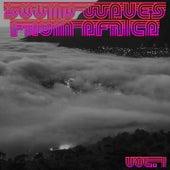 Sound Waves From Africa Vol. 1 von Various Artists