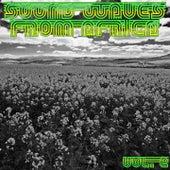 Sound Waves From Africa Vol. 2 von Various Artists