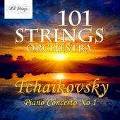 Pyotr Ilyich Tchaikovsky: Piano Concerto No. 1 de Pyotr Ilyich Tchaikovsky