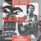 Alle Tiders Cæsar - Storkespringvandet de Cæsar