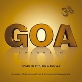 Goa, Vol. 67 by Various Artists