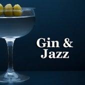 Gin & Jazz von Various Artists