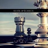 Suite d'échecs by Stephen Akina