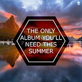 The Only Album You'll Need This Summer de Various Artists