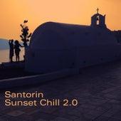 Santorin Sunset Chill 2.0 de Various Artists
