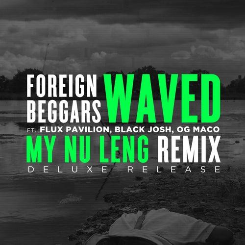Waved (My Nu Leng Remix) van My Nu Leng
