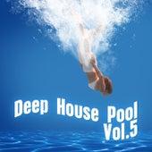 Deep House Pool, Vol. 5 de Various Artists