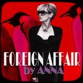 Foreign Affair de Anna Bondareva