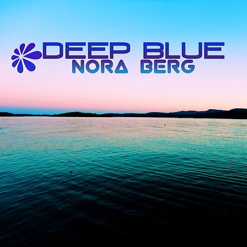 Deep Blue by Nora Berg