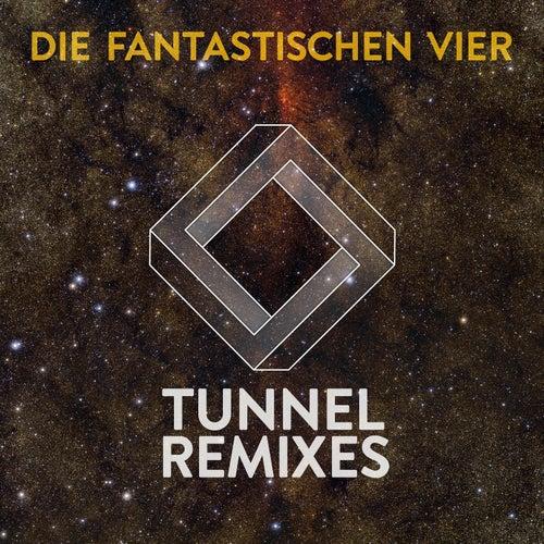 Tunnel Remixes von Die Fantastischen Vier