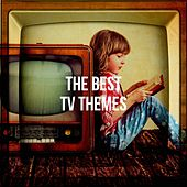 The Best Tv Themes by TV Series Music