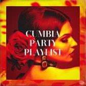 Cumbia Party Playlist de Various Artists