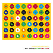 Stunt Records 35 Years 1983-2018 von Various Artists