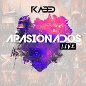 Apasionados Live de Kabed