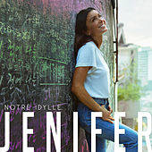 Notre idylle de Jenifer