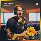 Little Junior on Audiotree Live de Little Junior