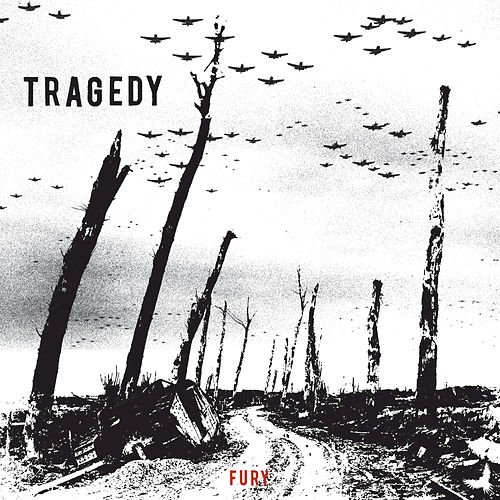 Fury by Tragedy