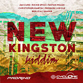 New Kingston Riddim by Various Artists