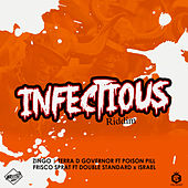 Infectious Riddim by Various Artists