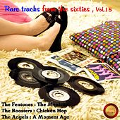 Rare Tracks from the Sixties, Vol. 15 de Various Artists