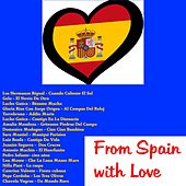 From Spain with Love de Various Artists