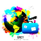 World Tour by Grey