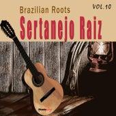 Sertanejo Raiz, Vol. 10 de Various Artists