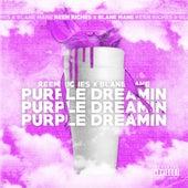 Purple Dreamin de Reem Riches