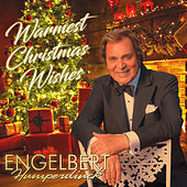 Warmest Christmas Wishes van Engelbert Humperdinck