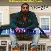 Unforgotten von Yungin